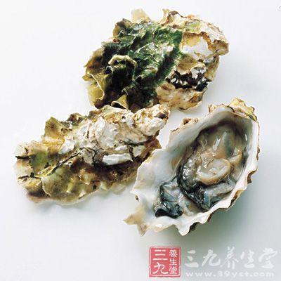 牡蛎图片大全
