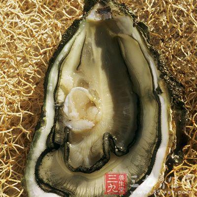 牡蛎的图片