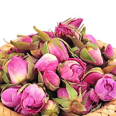 中国现今生产的玫瑰花茶主要有玫瑰红茶
