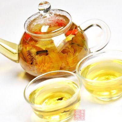 提高茶叶香气