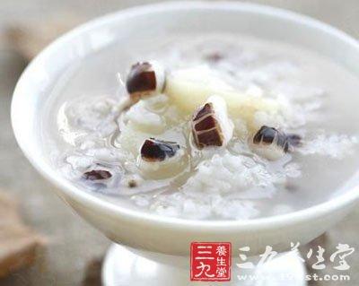 胰腺炎的饮食佛手柑粥
