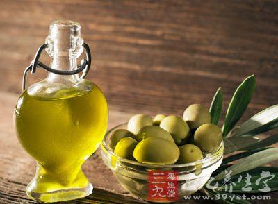 橄榄油的功效与作用具体介绍