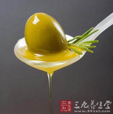 橄榄油的等级分类具体介绍