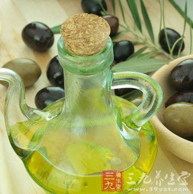 不是所有的橄榄油都可以食用