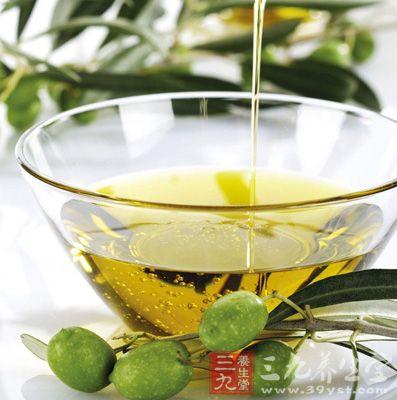 橄榄油有助于降低坏胆固醇