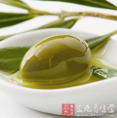 橄榄油的丰胸方法具体介绍