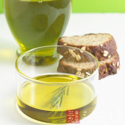 橄榄油能用于自制护甲油