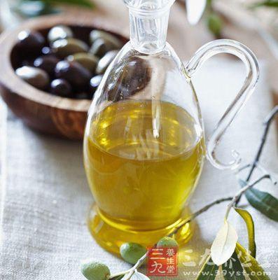 橄榄油能增强细胞对胰岛素的敏感度