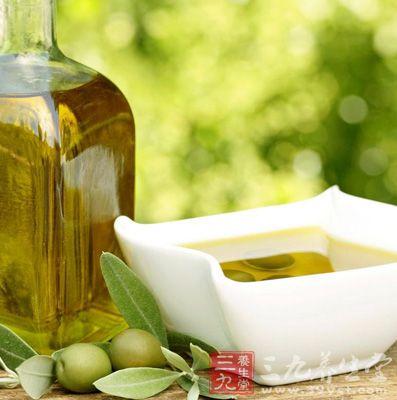 橄榄油的美妆用法具体介绍