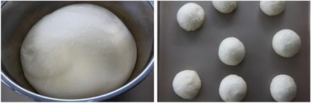 海螺小面包步骤3-4