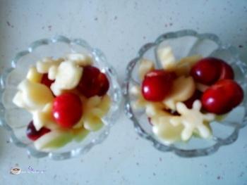 酸奶水果沙拉步骤6