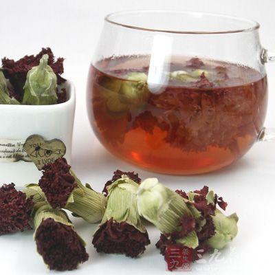康乃馨花茶怎么做