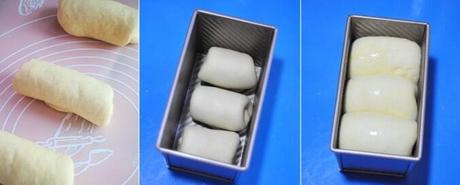 鸡肉杂蔬土司盒的做法步骤4-6