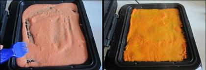 嫩牛红萝卜卷的做法步骤5-6