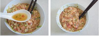 干炸肉丸子步骤4