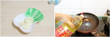 黑木耳豆腐泡菜锅步骤5-6