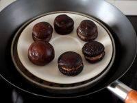 香菇盒的做法步骤5