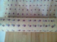 椰香斑点蛋糕卷的做法步骤14