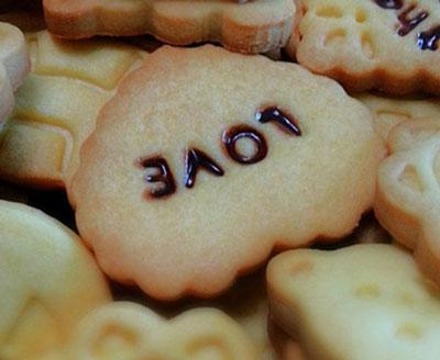 零失败黄油小饼干制作教程,黄油小饼干怎么做简单