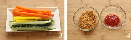 日式寿司步骤3-4
