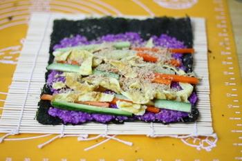 寿司的做法步骤8