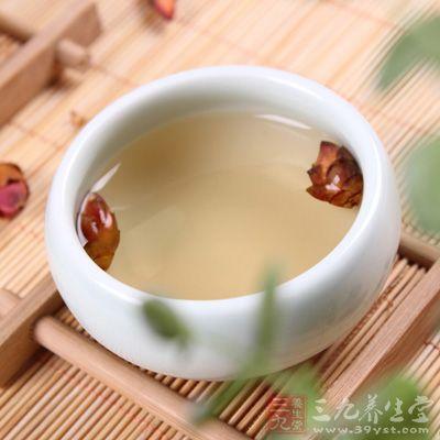 桃花茶也是一味中药,药性是味苦,平