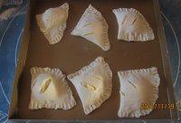 榴莲酥的做法的做法步骤9