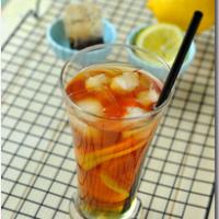 冻柠茶的做法图解3