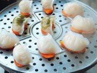 水晶虾饺皇的做法步骤14
