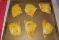 榴莲酥的做法的做法步骤12