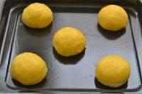冰火菠萝油的做法步骤10