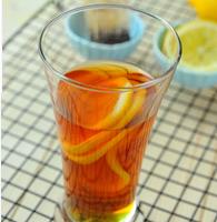 冻柠茶的做法图解2