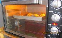 榴莲酥的做法的做法步骤11