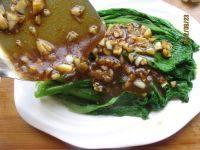 蚝油生菜的做法步骤10