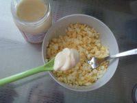 草莓鸡蛋三明治的做法步骤6