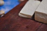 豆腐三明治的做法步骤2