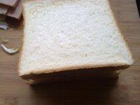 午餐肉三明治的做法步骤12