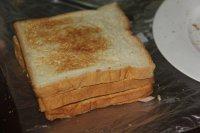 吞拿鱼三明治的做法步骤15