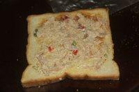 吞拿鱼三明治的做法步骤14