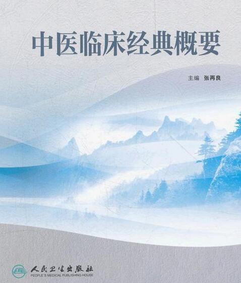 《中医临床经典概要》PDF电子书下载