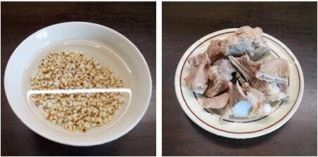 冬瓜薏米骨头汤的做法步骤1-2