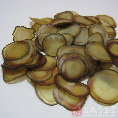 鹿茸淮山竹丝鸡汤主要使用材料是鹿茸片