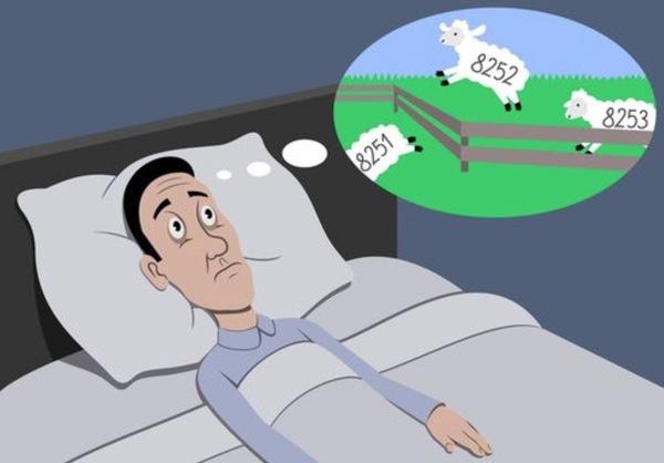 治疗失眠的偏方验方食疗方大全